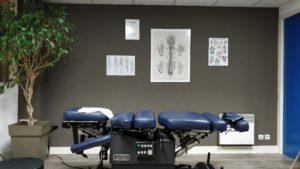 cabinet de chiropraxie à bordequx